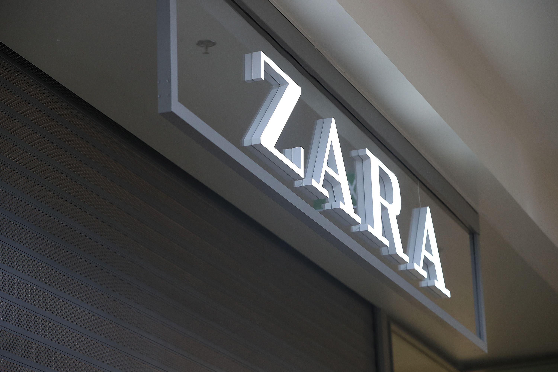 Zara comenzará las rebajas de invierno el 6 de enero en su tienda online y  en su app - Sabemos cuándo empiezan las rebajas de Zara e7ef7446bc5