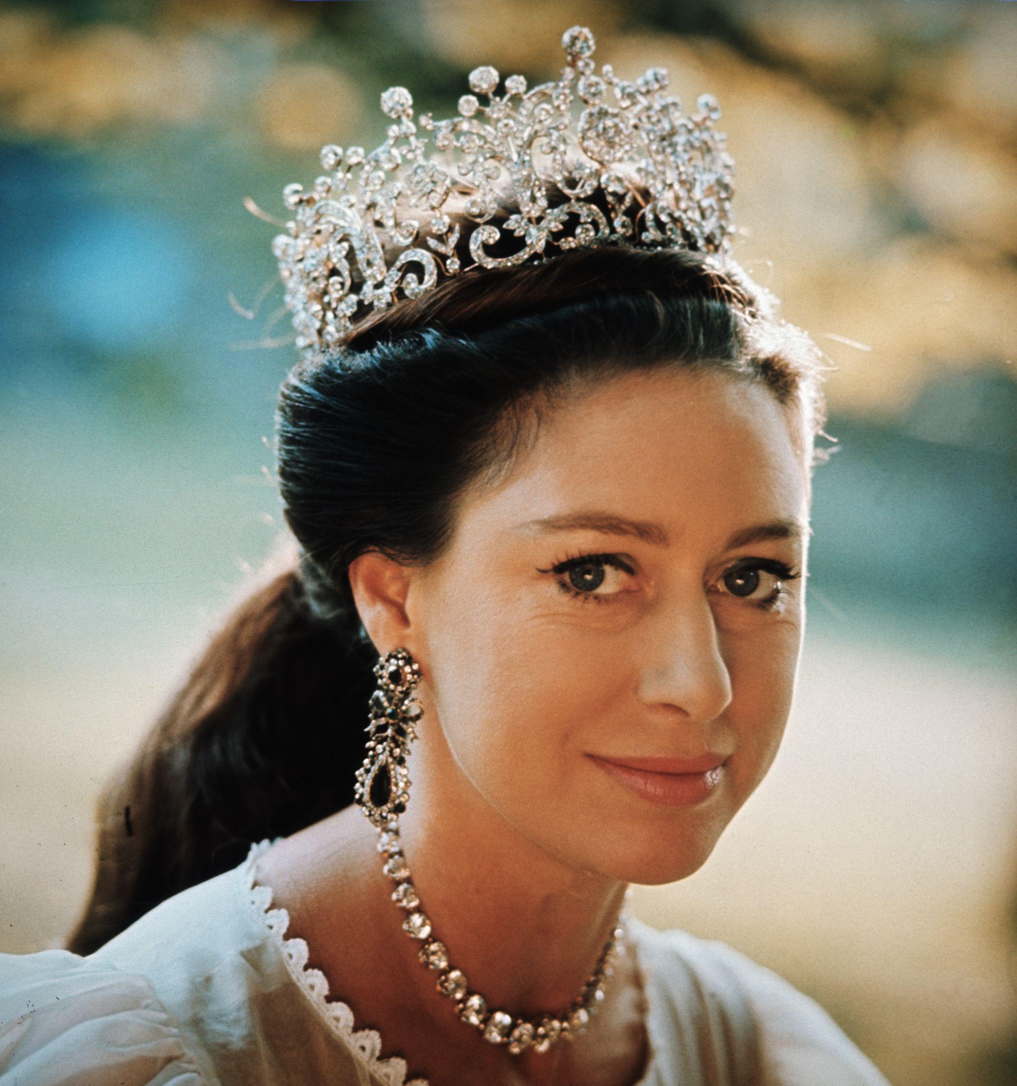 princess margaret death cause
