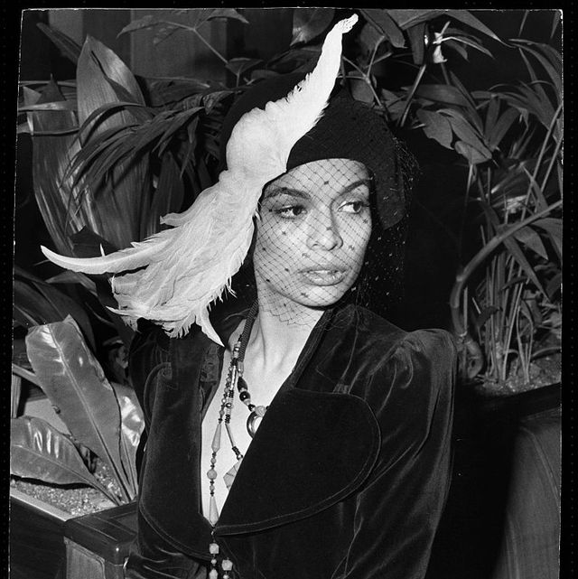 Words to Live By: Bianca Jagger