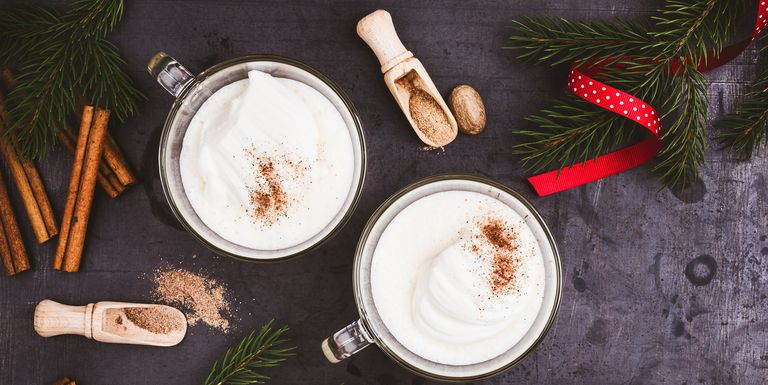 10 delicious spiked eggnog recipes best eggnog drinks for the holidays confession we spiked all of them forumfinder Image collections