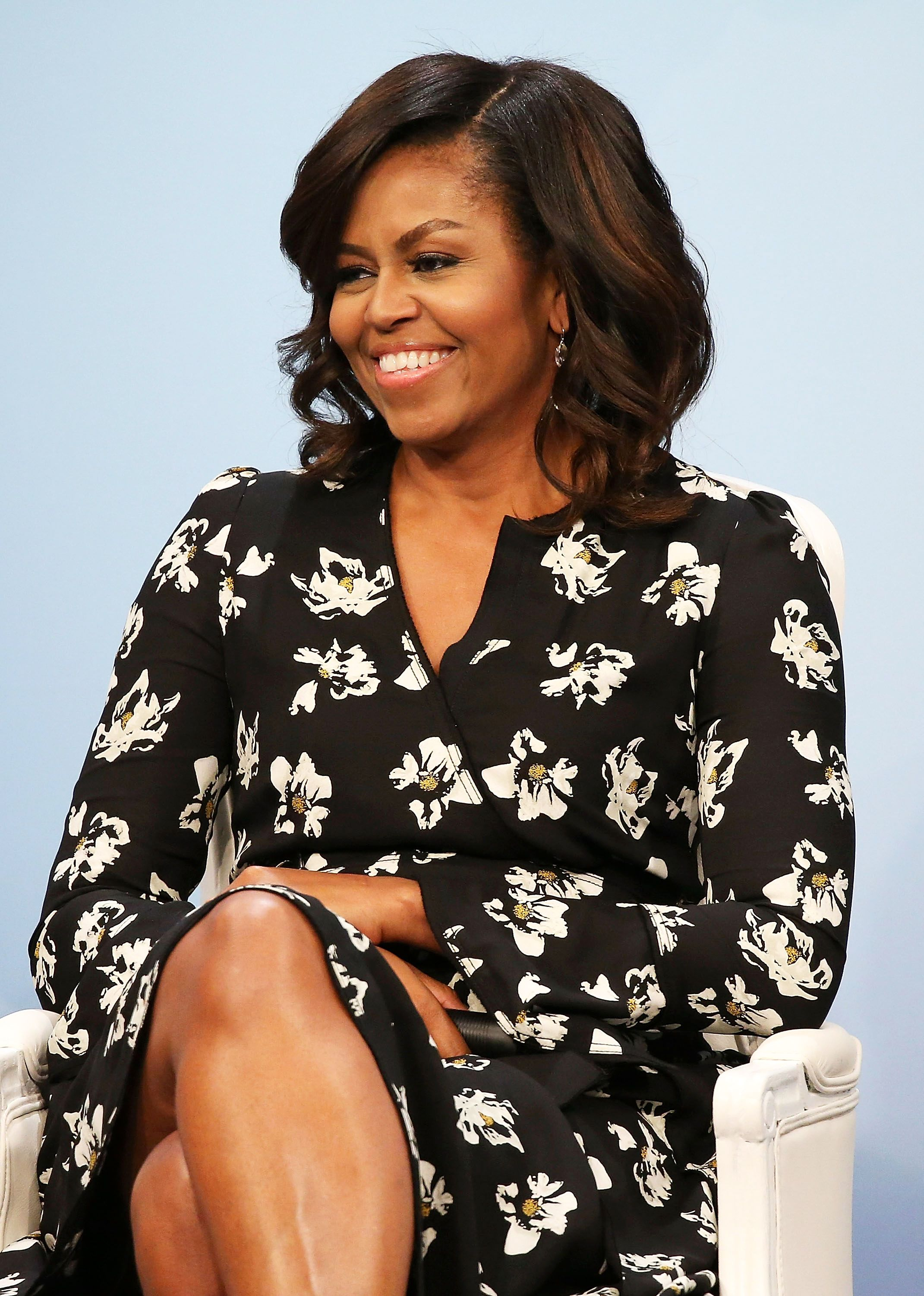 Michelle Obama Loves Beyoncé's Homecoming Documentary As Much As We Do
