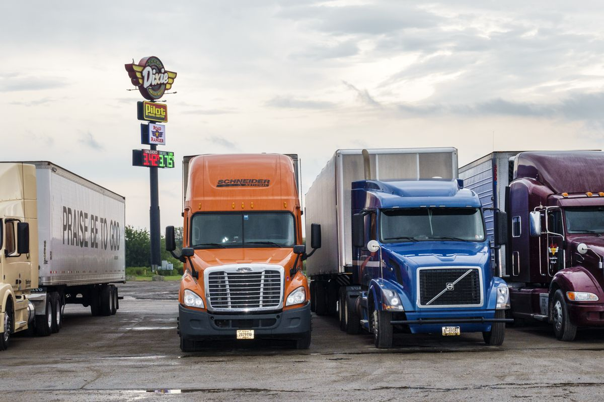 10 Things You Didn T Know About Semitrucks