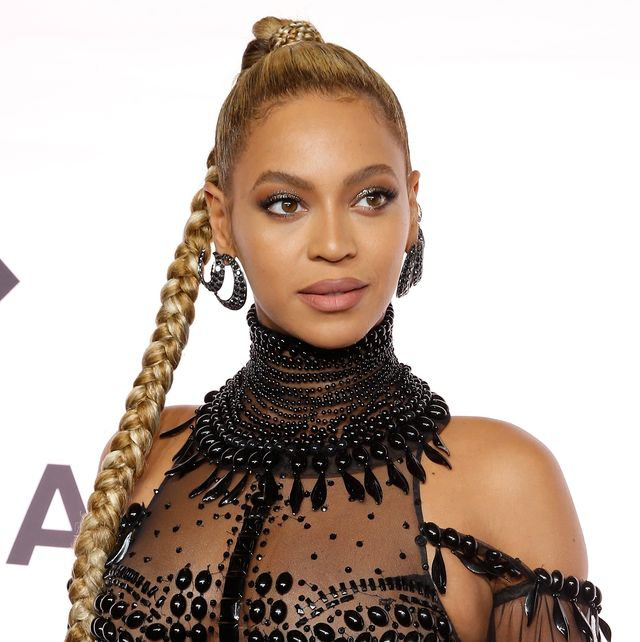 new york, new york   october 15  beyonce attends tidal x 1015 at barclays center on october 15, 2016 in new york city  photo by john lamparskiwireimage
