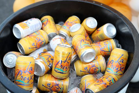 Aluminum can, Beverage can,