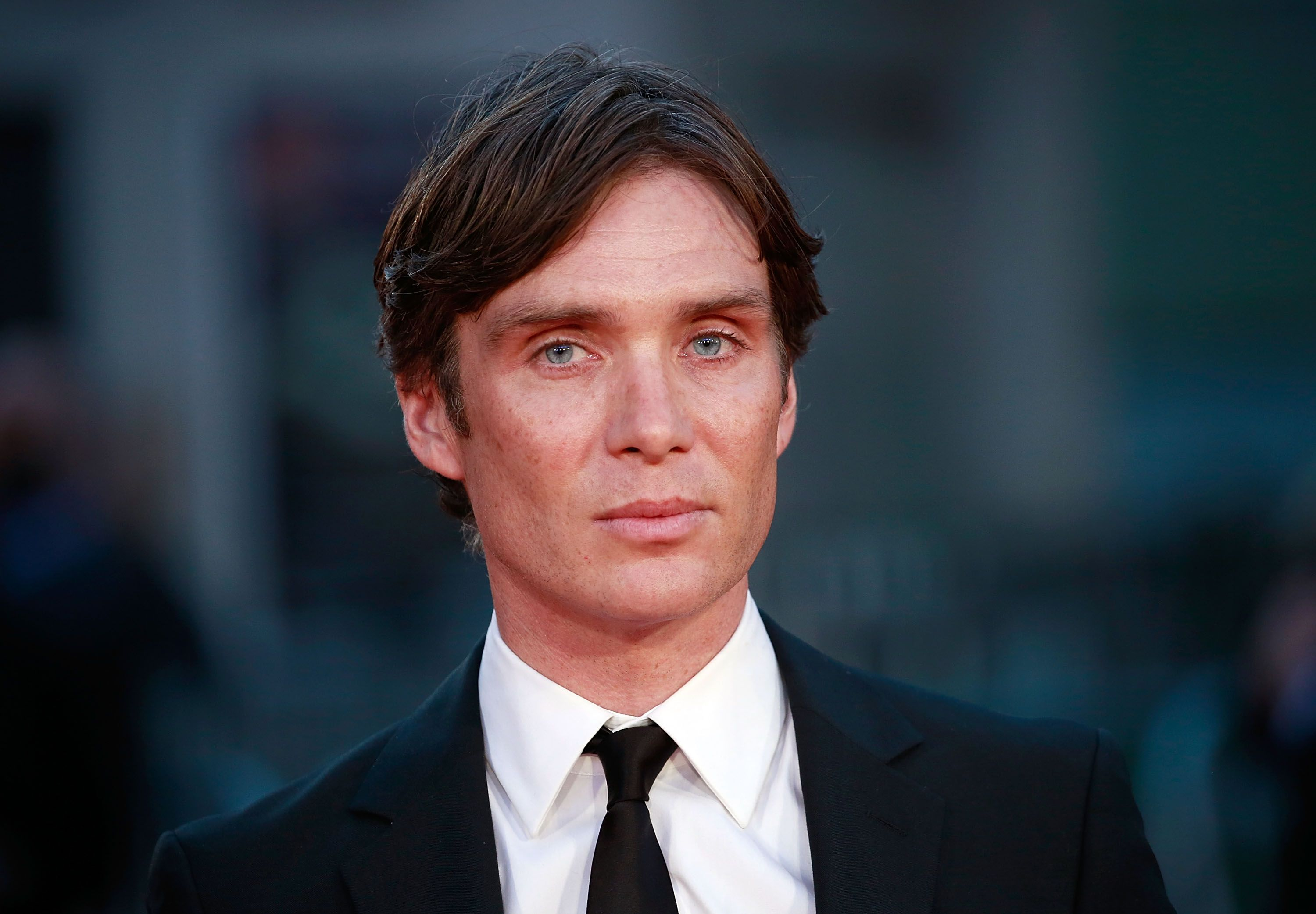 Peaky Blinders' Cillian Murphy Wants A Female James Bond