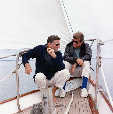 Boat, Sail, Vehicle, Sailboat, Sailing, Leg, Vacation, Boats and boating--Equipment and supplies, Deck, Recreation,