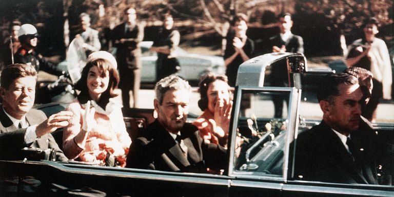 Rfk Grave Quotes: 5 JFK Conspiracy Theories People Still Believe 50 Years