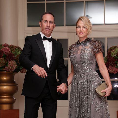 President And Mrs. Obama Host State Dinner For Italian PM Renzi