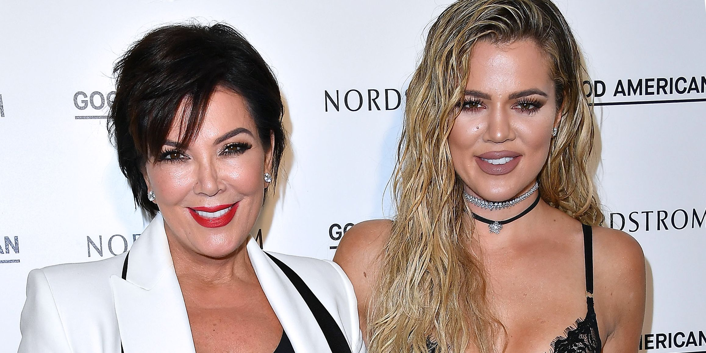 "Kris Jenner Is Reportedly ""Concerned"" That Khloé Kardashian Will Stay in Cleveland"