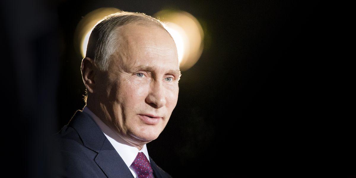 câți bani câștigă Putin