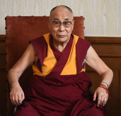 Dalai Lama 10 Frasi Celebri Di Tenzin Gyatso