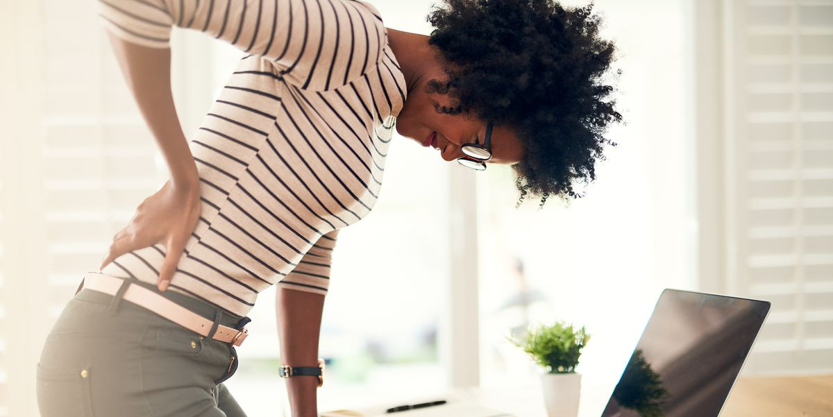 How to Really, Truly Find Relief for Your Lower Back Pain