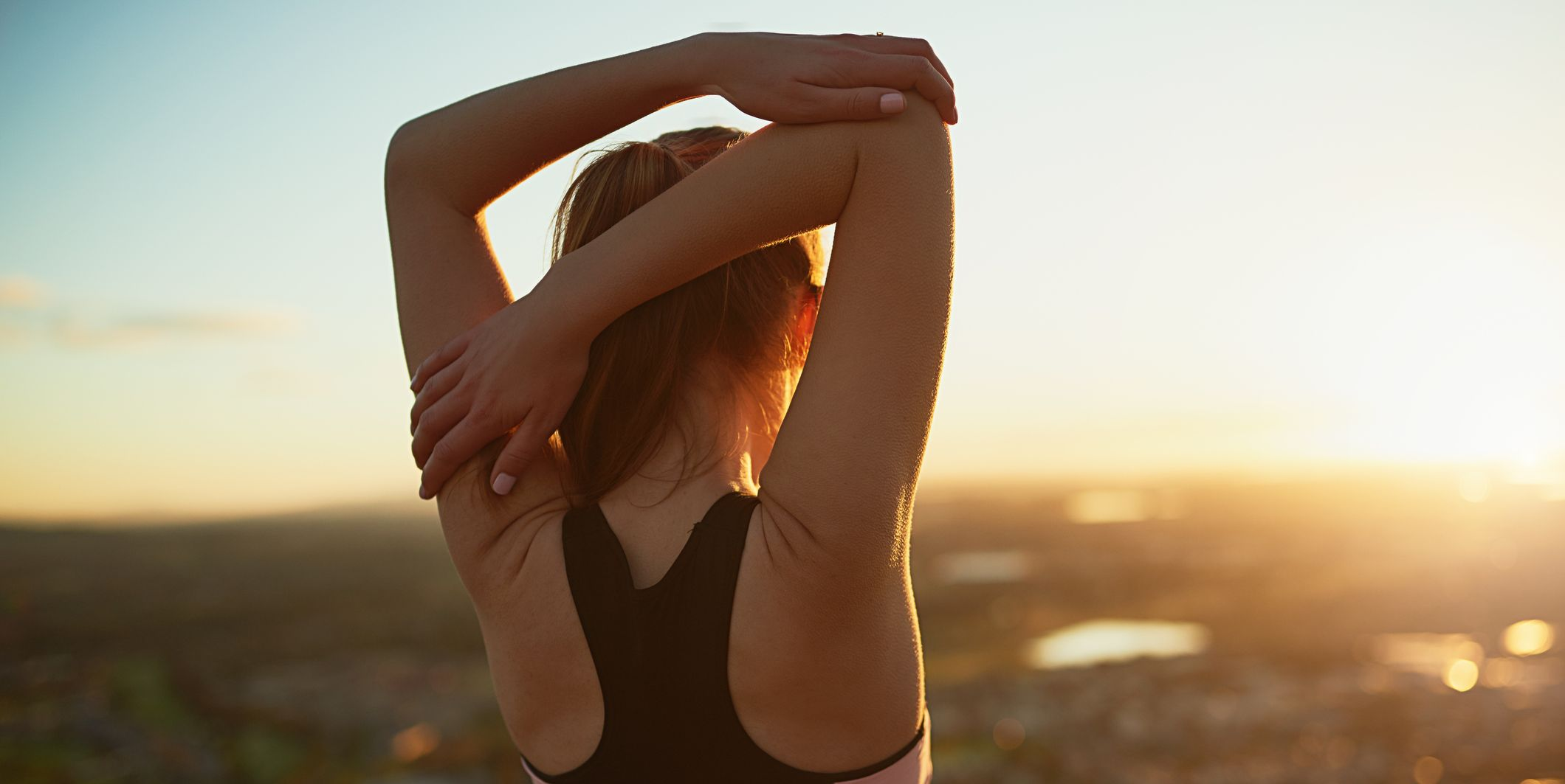 To Have a Healthier Day, Start Every Morning Doing This