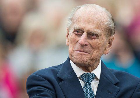 The Queen, Duke Of Edinburgh, Prince Of Wales & Duchess Of Cornwall Visit Poundbury