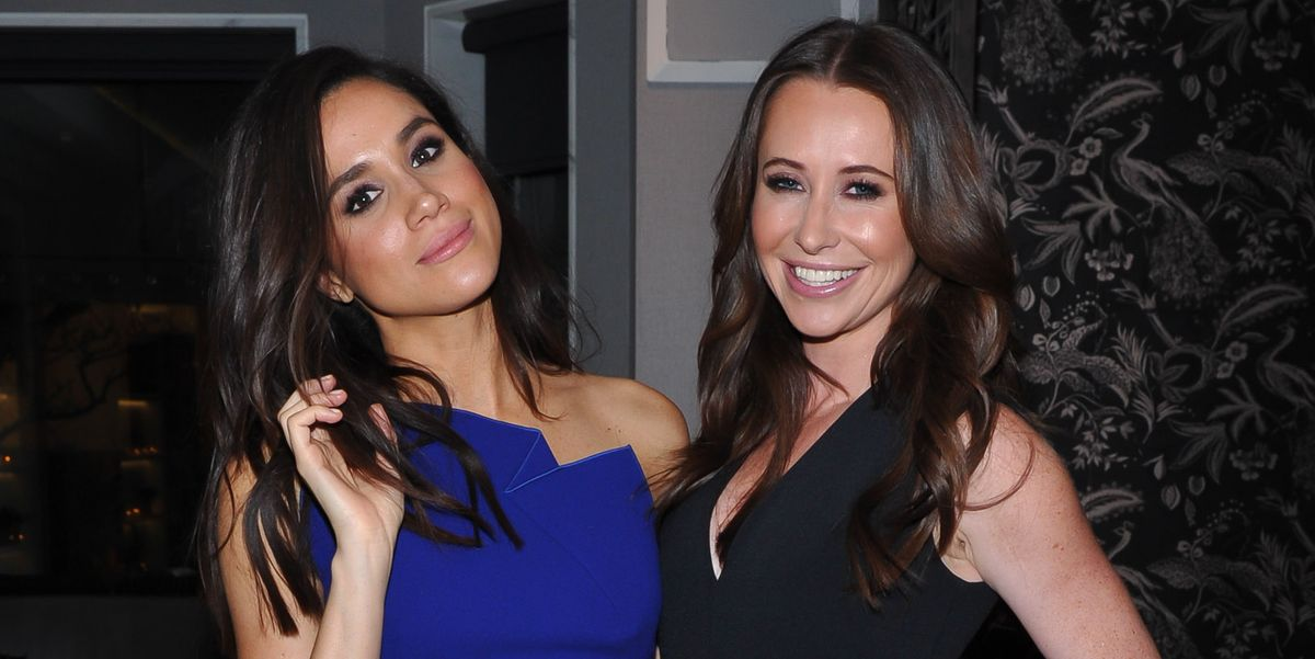 Jessica Mulroney Just Set the Record Straight About Her Friendship With Meghan Markle