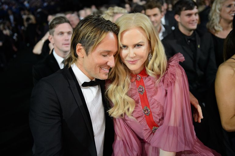 Nicole Kidman Keith Urban Wedding: Nicole Kidman And Keith Urban Net Worth