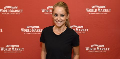 Rehab Addict Star Nicole Curtis Confesses She Still Breastfeeds