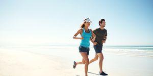 salir, correr, vacaciones, verano