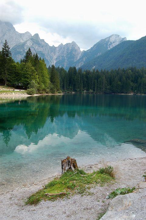 Cosa vedere in Friuli, le montagne e le malghe da visitare