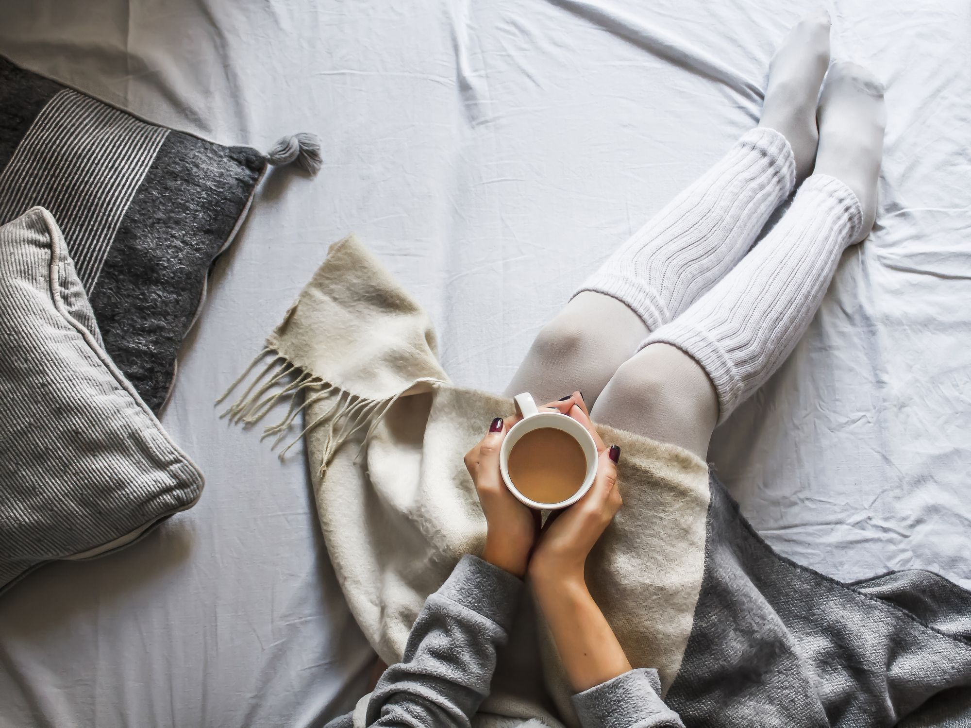 25 of the Coziest Gifts Ever for Under $100