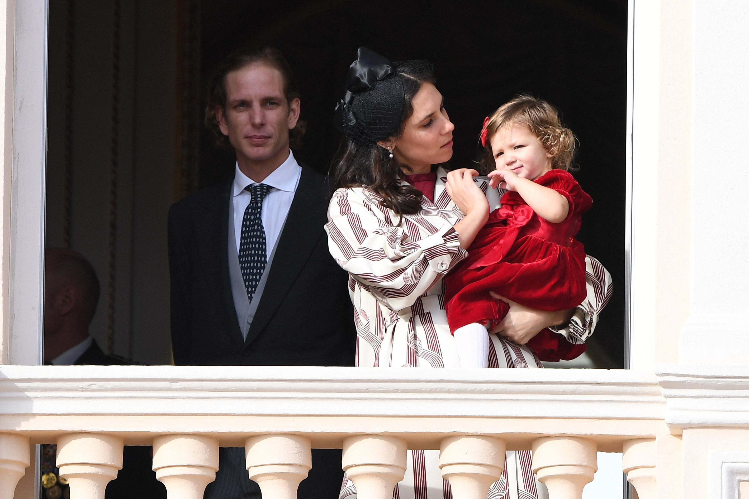 Another Royal Baby Was Born in Monaco and We All Missed It
