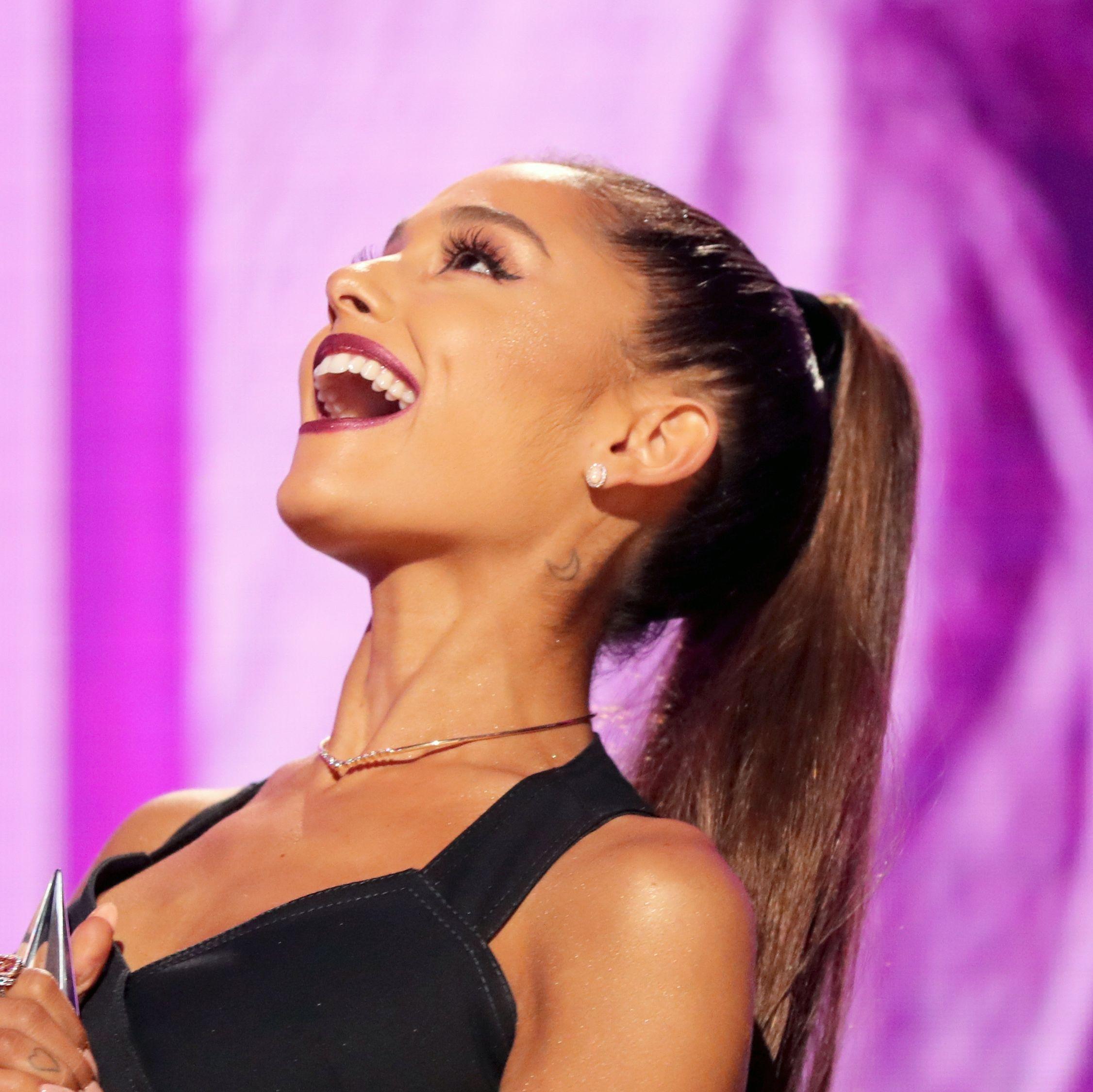 Ariana Grande Got Hilariously Trolled by Pet Subscription Company Barkbox