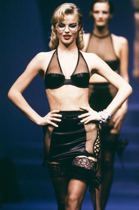 Chantal Thomass - Runway - Ready To Wear Spring/Summer 1993