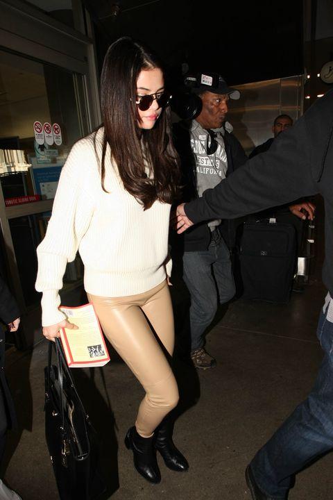 Selena Gomez's Nude ...