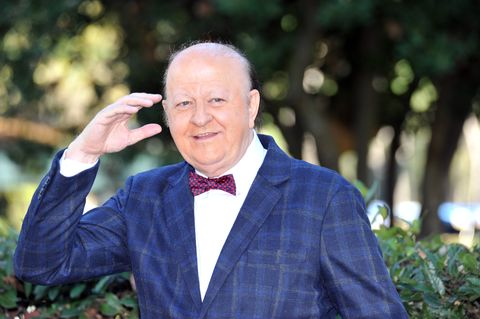 Elder, Suit, Grandparent, Smile, Businessperson,