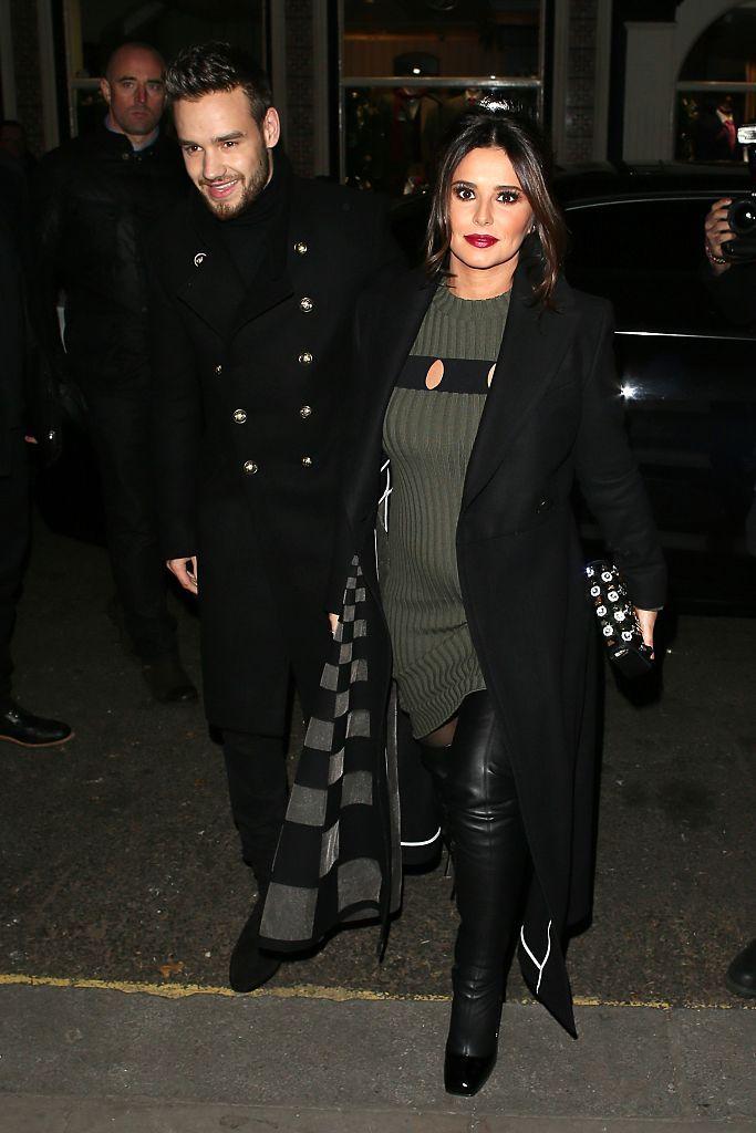 Liam Payne, Cheryl cole, pregnant, news