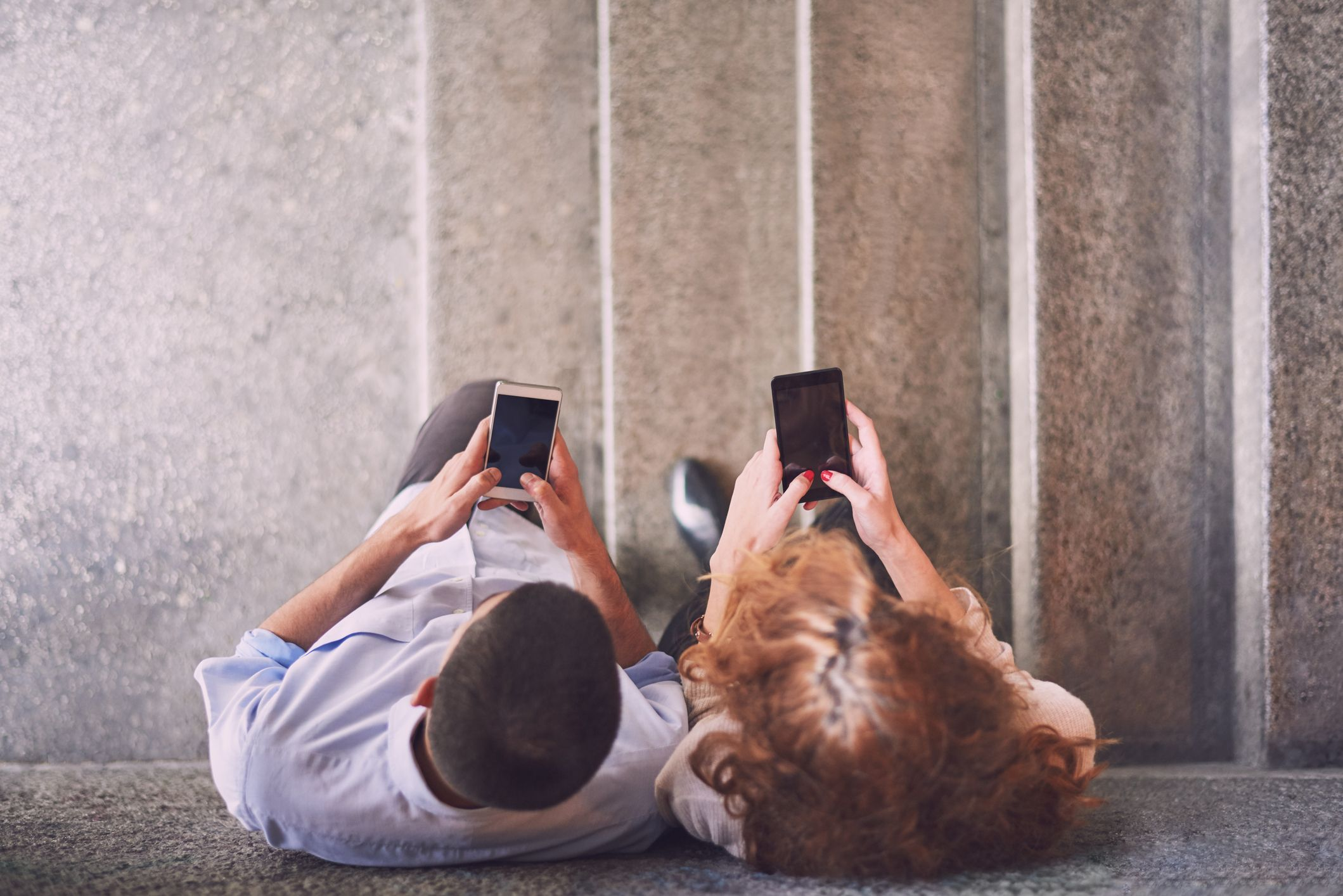 Cell Phone Addiction May Cause 'Horns' to Grown on Skulls