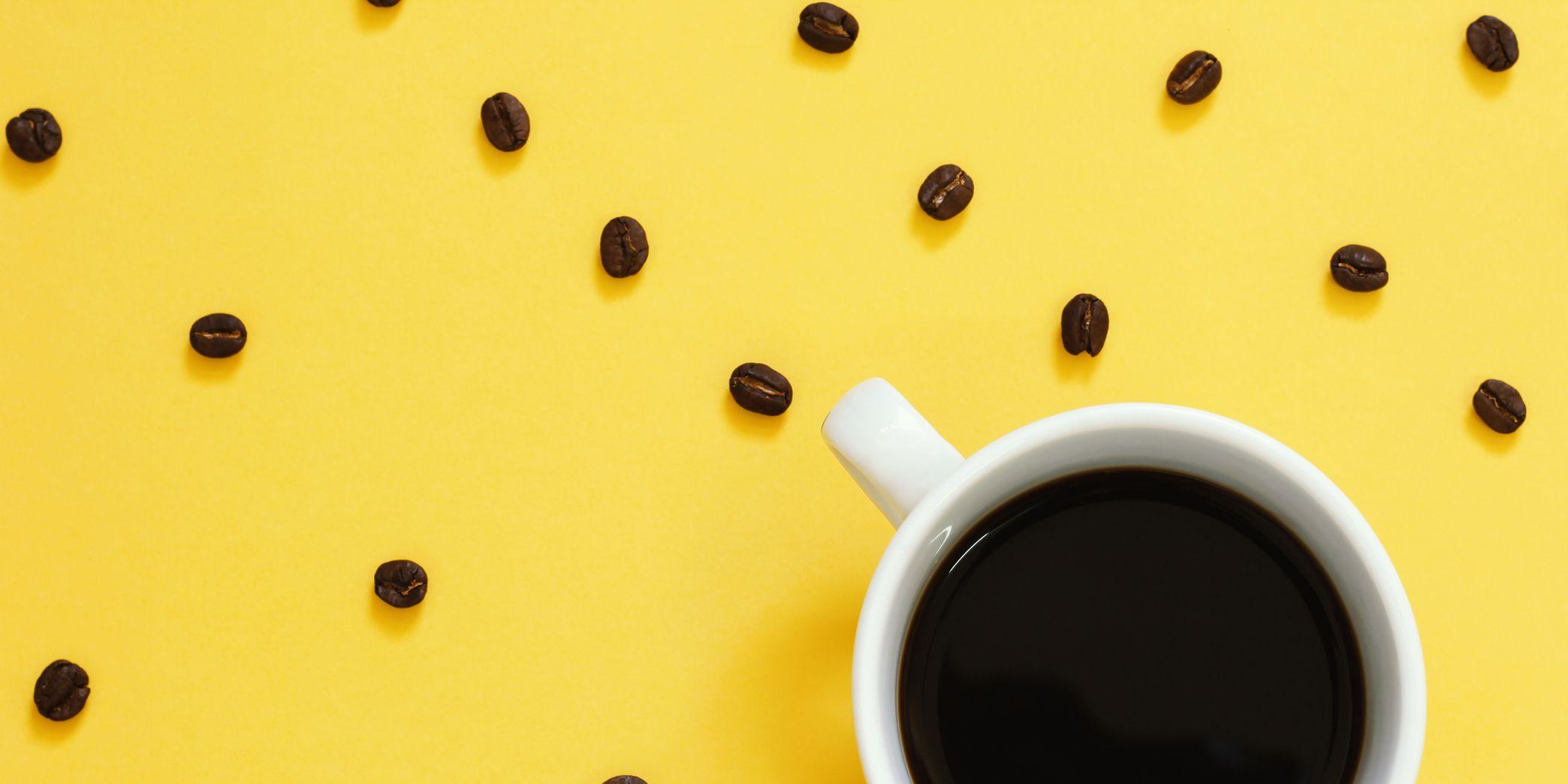 coffee — health benefits of coffee