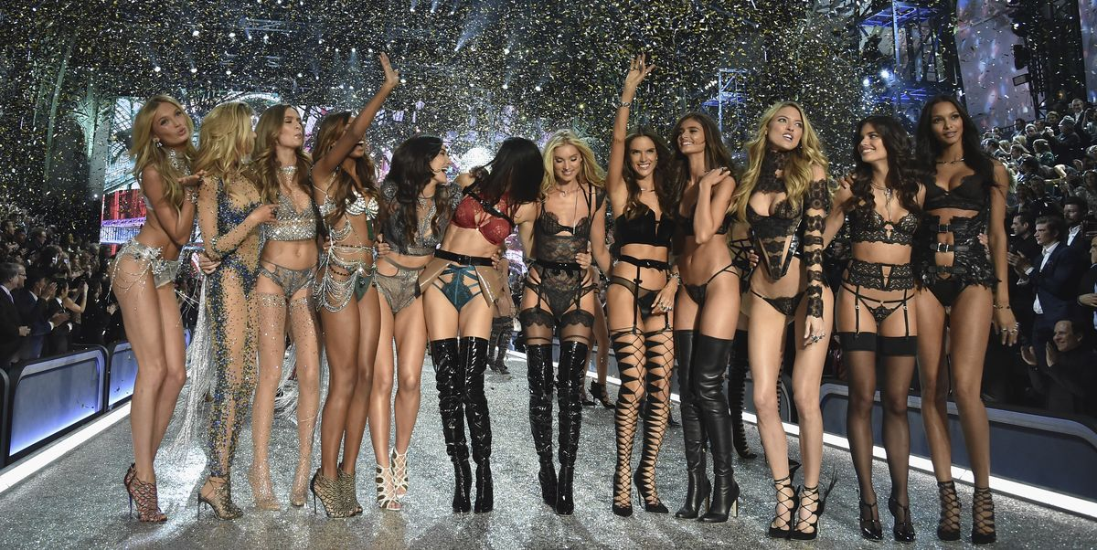 Image result for victoria secret fashion show 2017 date