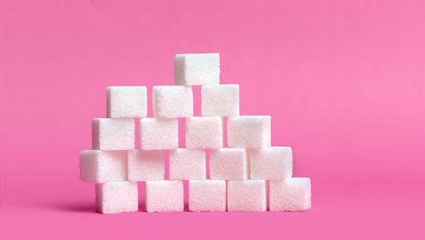 栄養士が教える、「砂糖断ち」で期待できる8つの健康効果