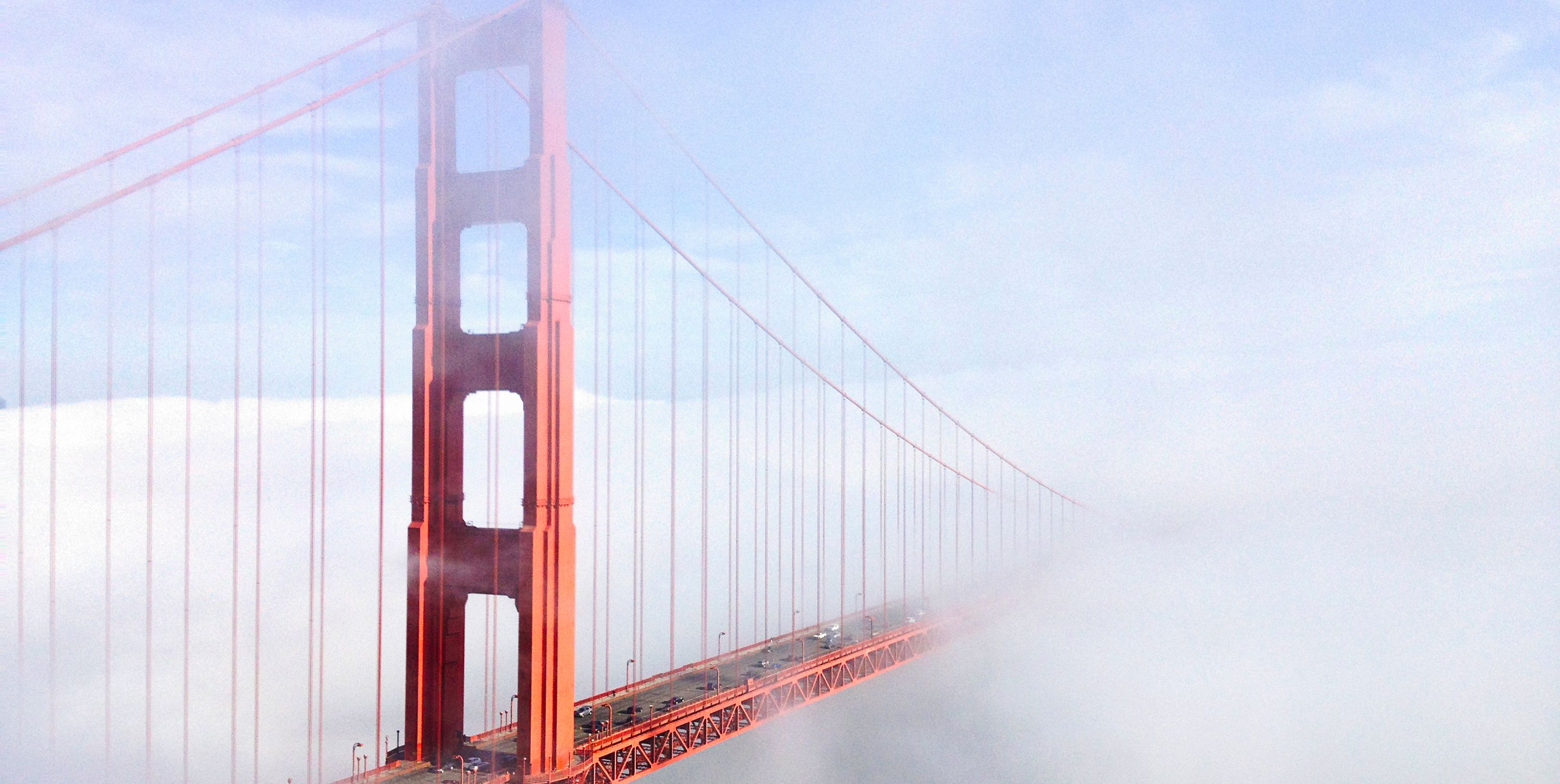 When Suicide Intervention Becomes Your Job: A Golden Gate Bridge Officer Shares H