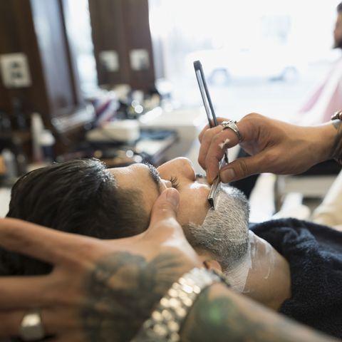 barber advice
