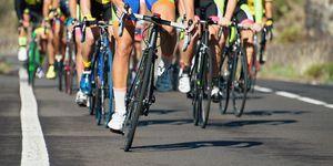 Multi-day race training