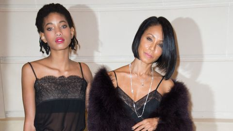 'Chanel Collection des Metiers d'Art 2016/17 : Paris Cosmopolite' : Photocall At Hotel Ritz