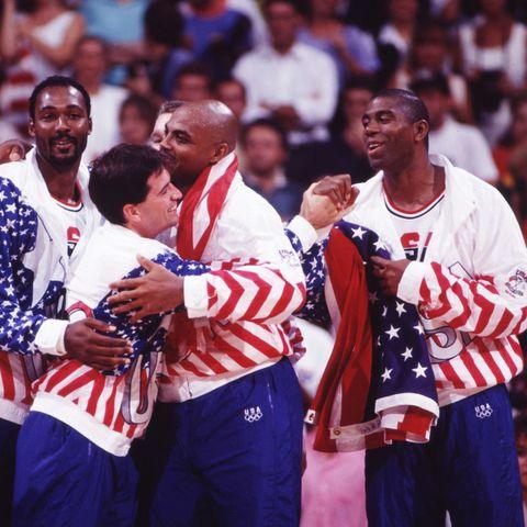 Classic Olympics