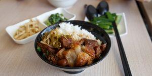米其林,必比登,平價美食,cp值,古早味,台灣,餐廳,美食,旅遊,茂園,雙月食品,我家小廚房,My灶