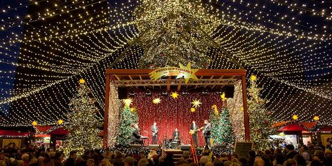 German Christmas Market.10 Best Christmas Markets In Germany German Cities To