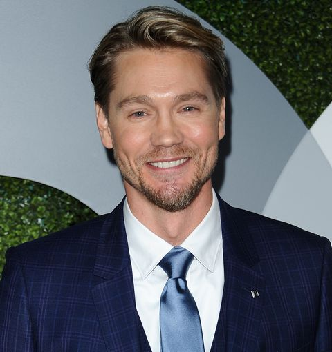 Hair, Suit, White-collar worker, Facial hair, Hairstyle, Chin, Forehead, Beard, Smile, Premiere,
