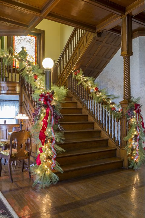 30 Gorgeous Christmas Garland Ideas 2019 How To Decorate