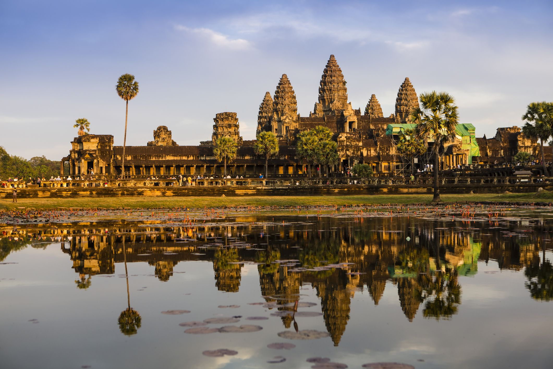 I 10 posti più belli del mondo per Tripadvisor