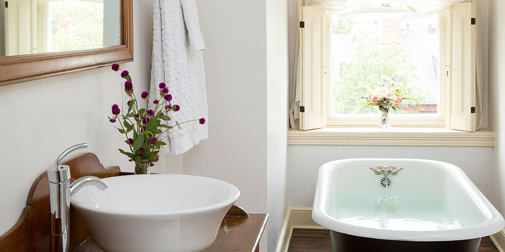 The Way You Bathe Could Affect Your Property Value