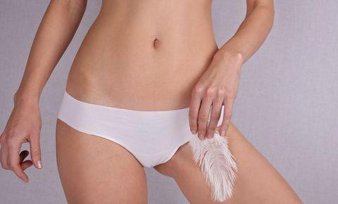 Undergarment, Briefs, Clothing, Lingerie, Skin, Underpants, Thigh, Stomach, Waist, Abdomen,