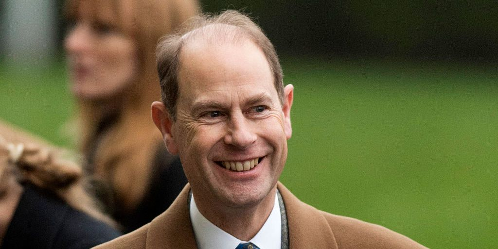 Who Is Prince Edward Queen Elizabeth S Son Things To