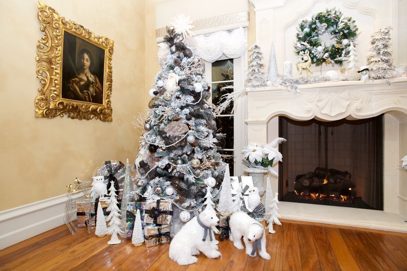 Stunning <b>Christmas</b> Tree <b>Ideas 2018</b> - Best <b>Christmas</b> Tree ...