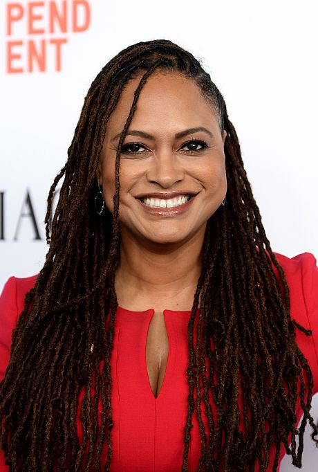 Ava DuVernay at 2017 Film Independent Filmmaker Grant and Spirit Award Nominees Brunch