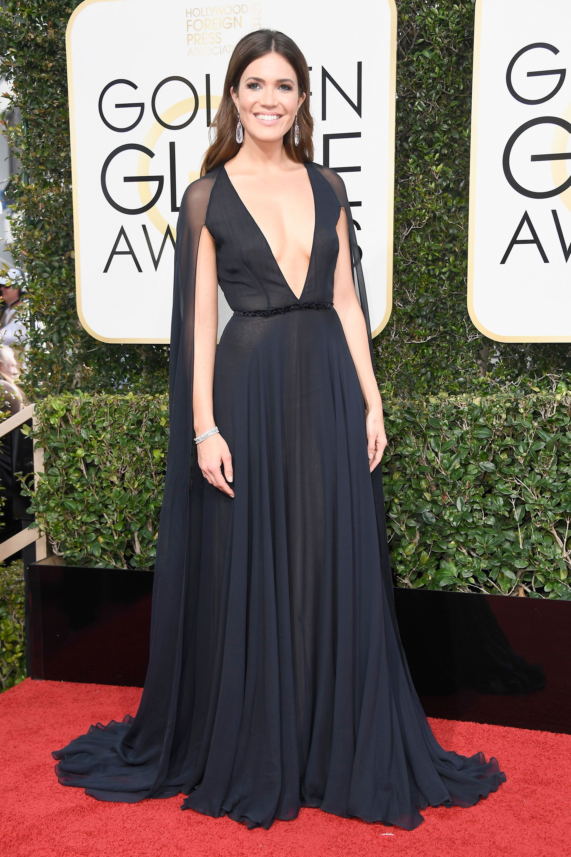Best Red Carpet Dresses From the 2017 Golden Globes